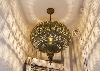 Deckenleuchte Alhambra